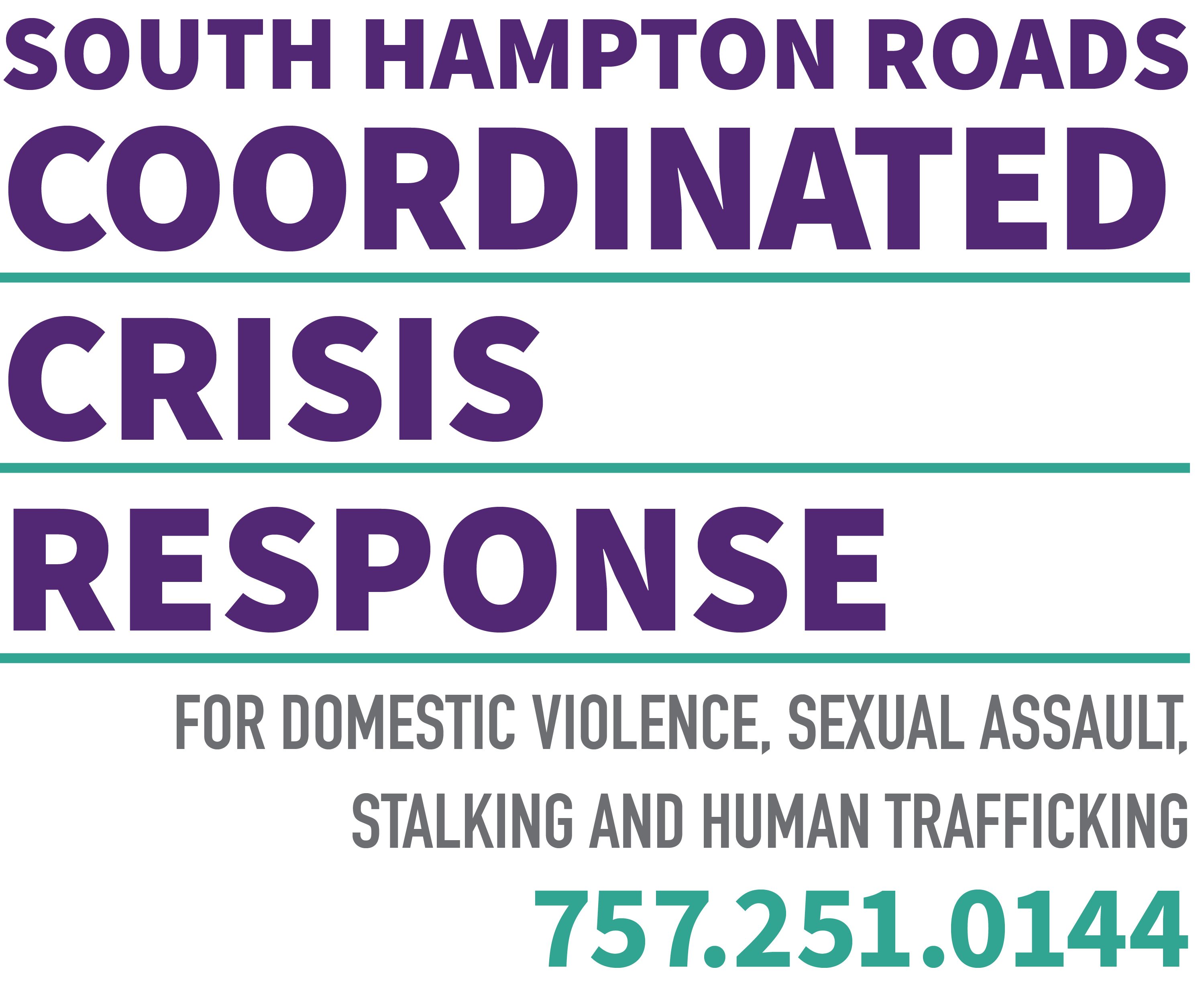 Coordinated Crisis Response Logo