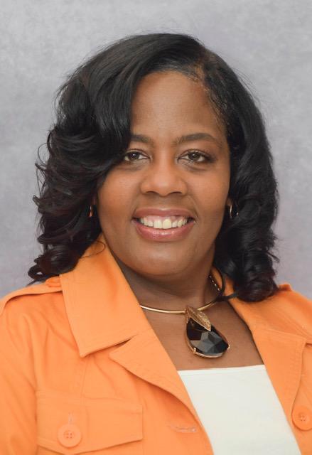 Headshot of Michelle Ellis Young, CEO & President of YWCA South Hampton Roads